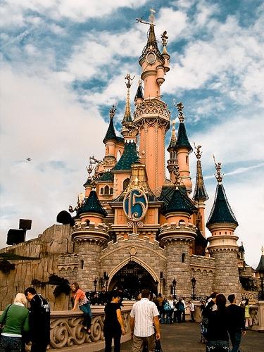 18 spectacular Disney inspirations.