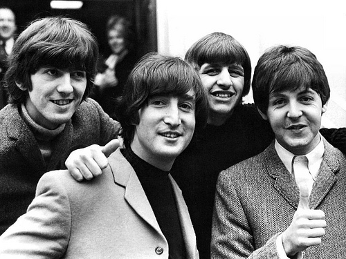 More cool Beatles revelations from Paul.