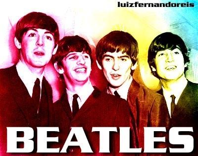 Ringo. Big romantic mooshy guy.