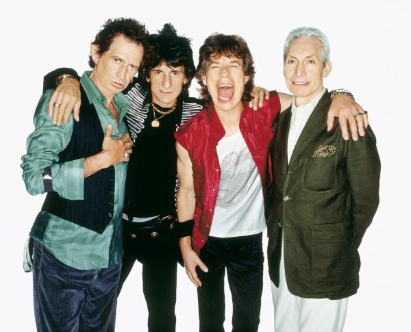 Stones to begin recording