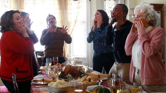 Adele + Matthew McConaughey + SNL = GOLD