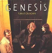 Genesis reunion? Could happen.