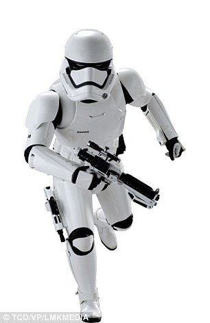Star Wars; The Farce Awakens?