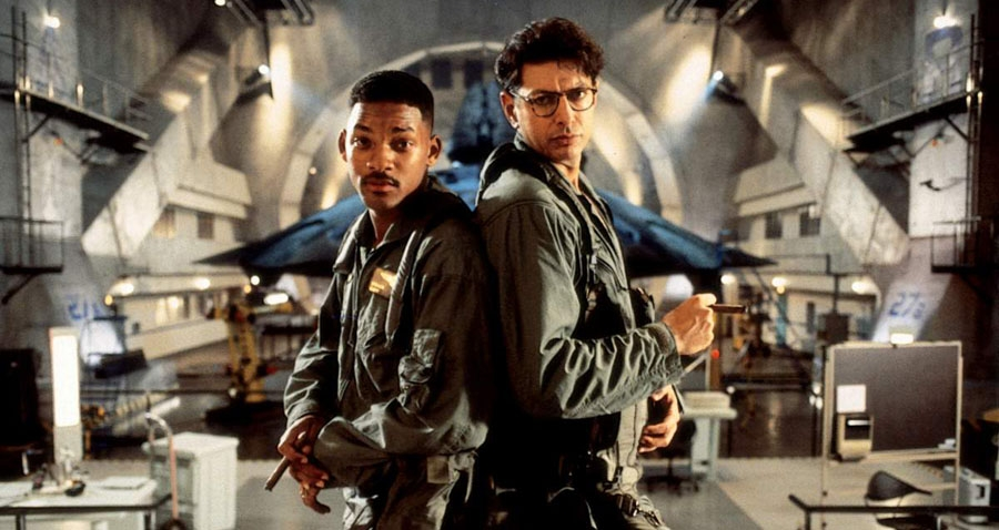 1st Trailer for INDEPENDENCE DAY 2 (VIDEO).