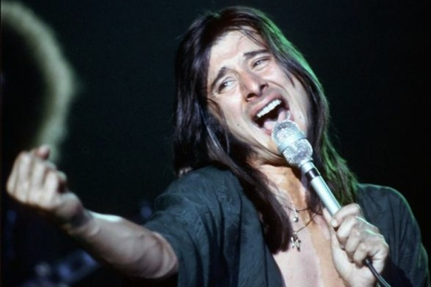 """Steve Perry """"Finishing"""" First Solo Album in 20 Years"""