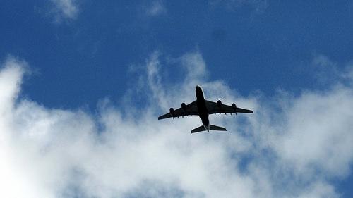 Passenger lands plane, pilot dies - full length complete audio part 1 & 2