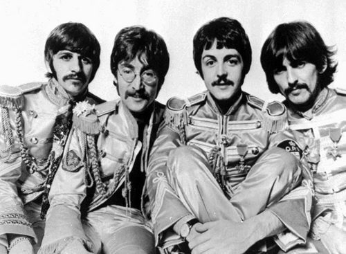 A few things you may not know about the Beatles rooftop concert.