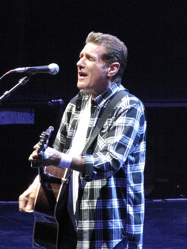 Eagles co-founder Glenn Frey dead at 67