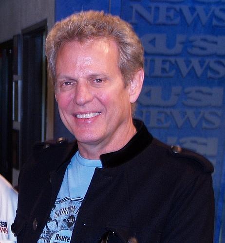 Don Felder speaks about Glenn Frey.