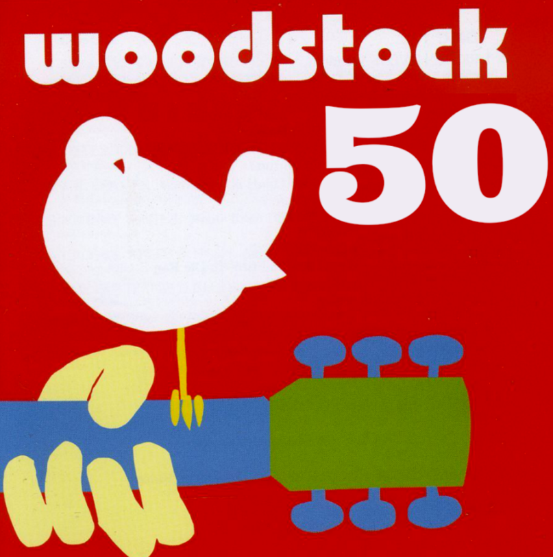 Woodstock 50th anniversary in works???