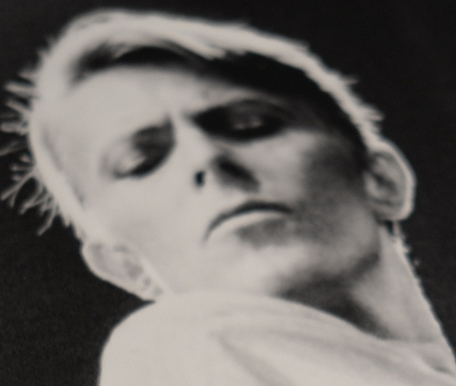Previously Unreleased Bowie Track