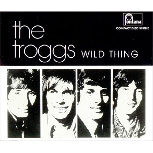 'Wild Thing': 50 years of an indestructible song