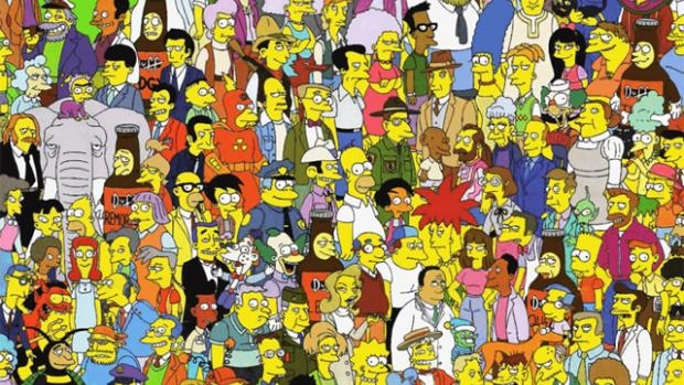 100 greatest quotes from the Simpsons