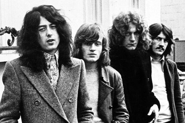 Zeppelin Head To Court To Defend Claims of Plagiarism