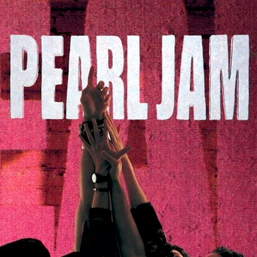 Pearl Jam: Making Of The Near Perfect Ten
