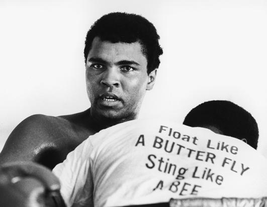 Muhammad Ali: the 20 best moments that made him The Greatest