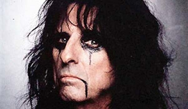 Alice Cooper - 10 songs that changed my life