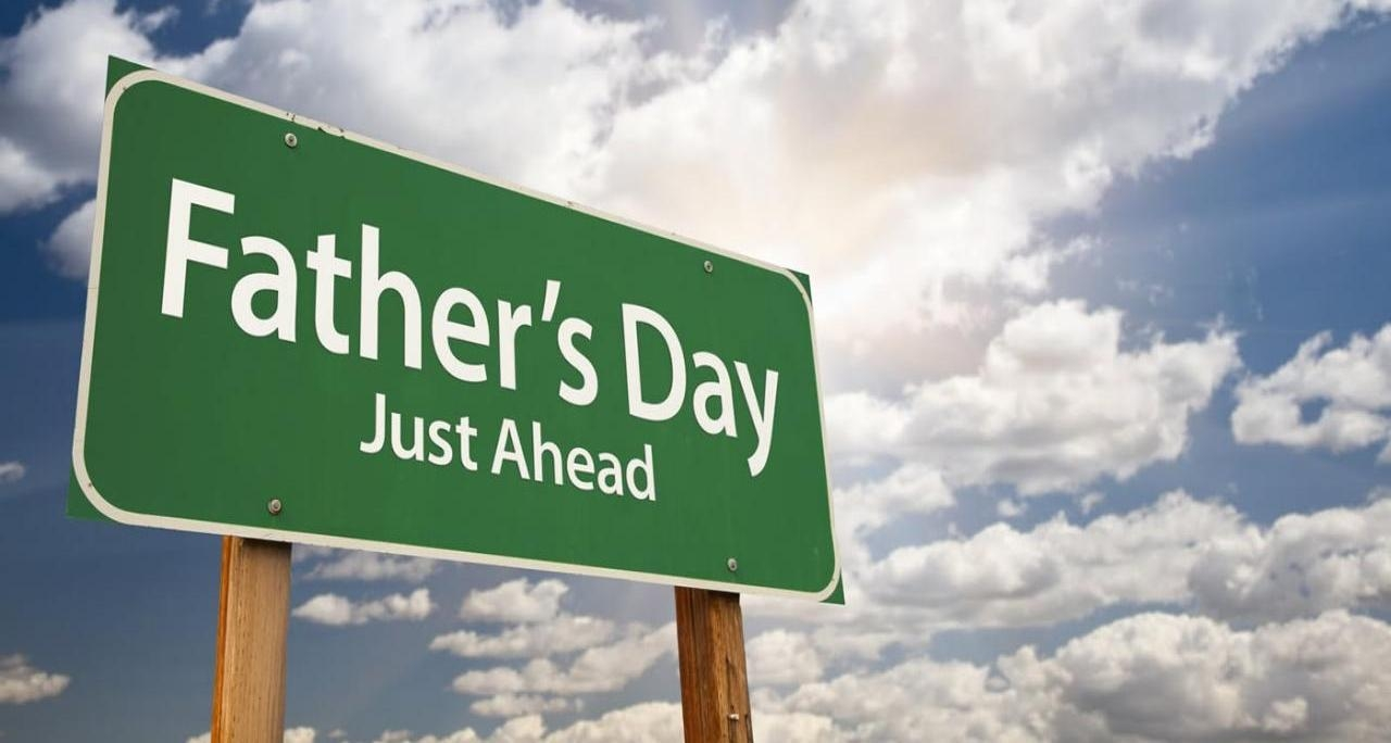 Kim Seale's Guide To Father Day