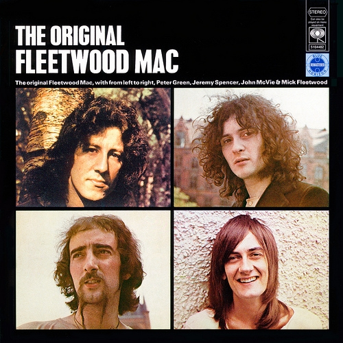 Mick Fleetwood on Jimmy Page, Bill Clinton, Rod Stewart, Jimi Hendrix and more