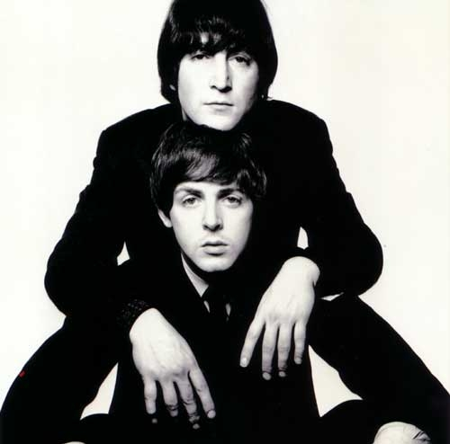Paul McCartney had 'irreplaceable' bond with John Lennon