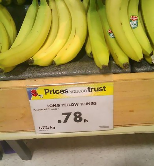 20 great 'you had one job' examples