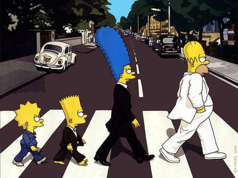 14 Beatles Album Spoofs, from Def Leppard To Genesis and beyond...