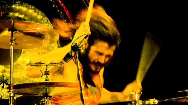 Hard And Fast: John Bonham's Dark Road Down