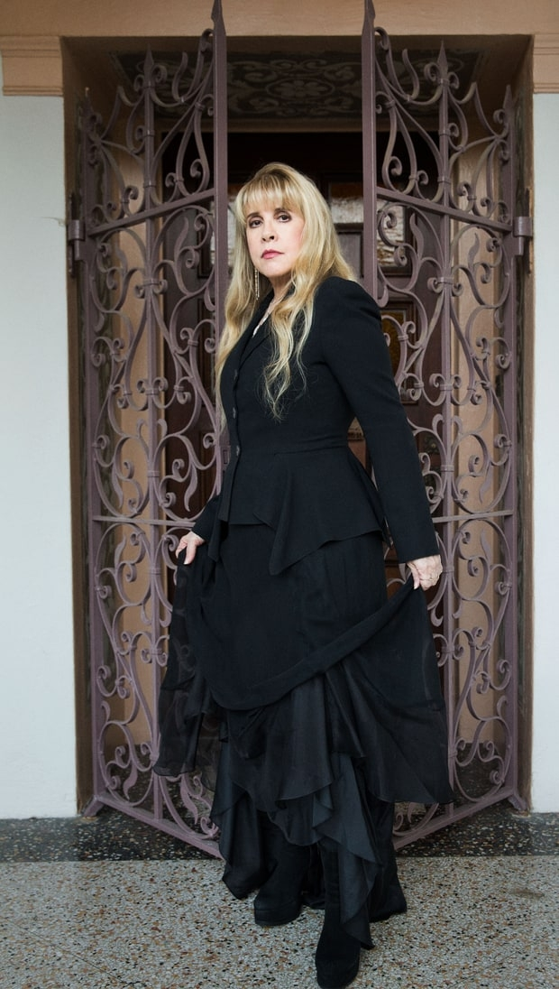 Stevie Nicks on Prince, solo work and her weird sleep schedule.