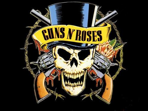 Guns N' Roses hint at further 2017 tour dates