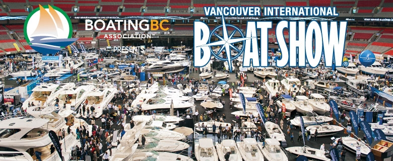 BC Place & Granville Island January 18-22