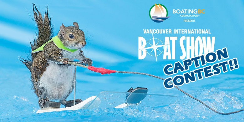 Win A Power Boating Adventure!