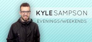 Kyle Sampson