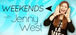Jenny West