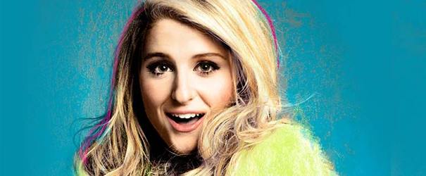 Meghan Trainor - Today's Best Music