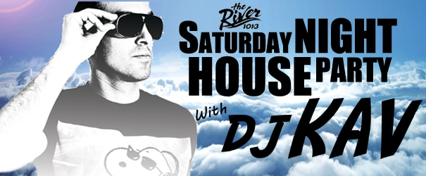 Saturday Night - 10pm - 101.3 The River