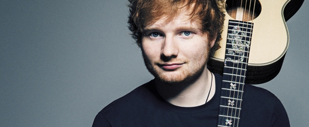Ed Sheeran - Today's Best Music