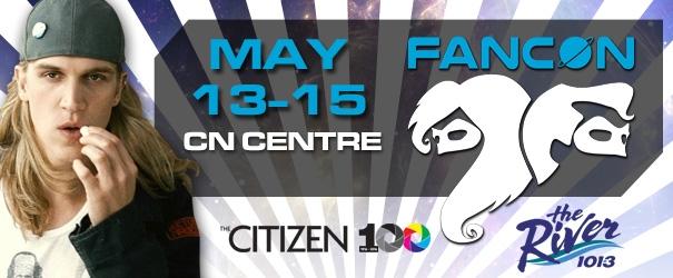 Win VIP tickets to FanCon!