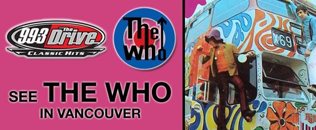 WHO - Magic Bus Contest Header
