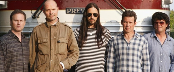 The Tragically Hip - Sept 26th - CN Centre