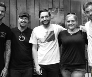 A Day to Remember Buzz Session Listener Photos