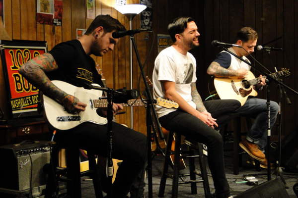 A Day to Remember - Videos and Photos