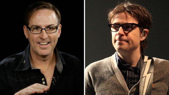 Weezer's Rivers Cuomo's life to be FOX sitcom