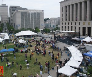 Music City Hot Wings Festival