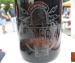 Buzz Brew at Mayday Brewery