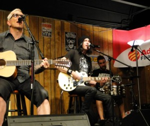 Everclear Buzz Session Photos