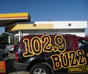 The Buzz at Shell Tennessee Lottery October 21, 2014