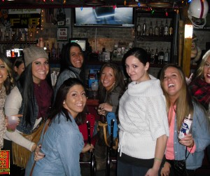 The Buzz at Tin Roof - New Amsterdam Vodka Slipknot Pre-Party Broadcast November 21, 2014
