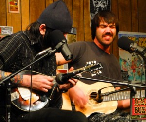 Death From Above 1979 Buzz Session