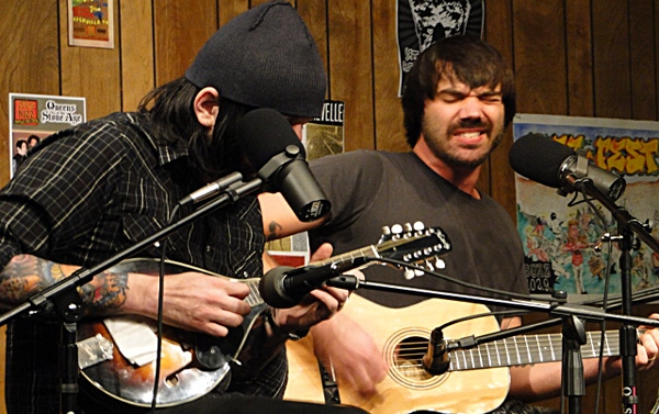 Death From Above 1979 - Photos