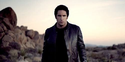 Trent Reznor: I'd Rather Be Nominated for an Oscar than Win A Bulls**t Grammy